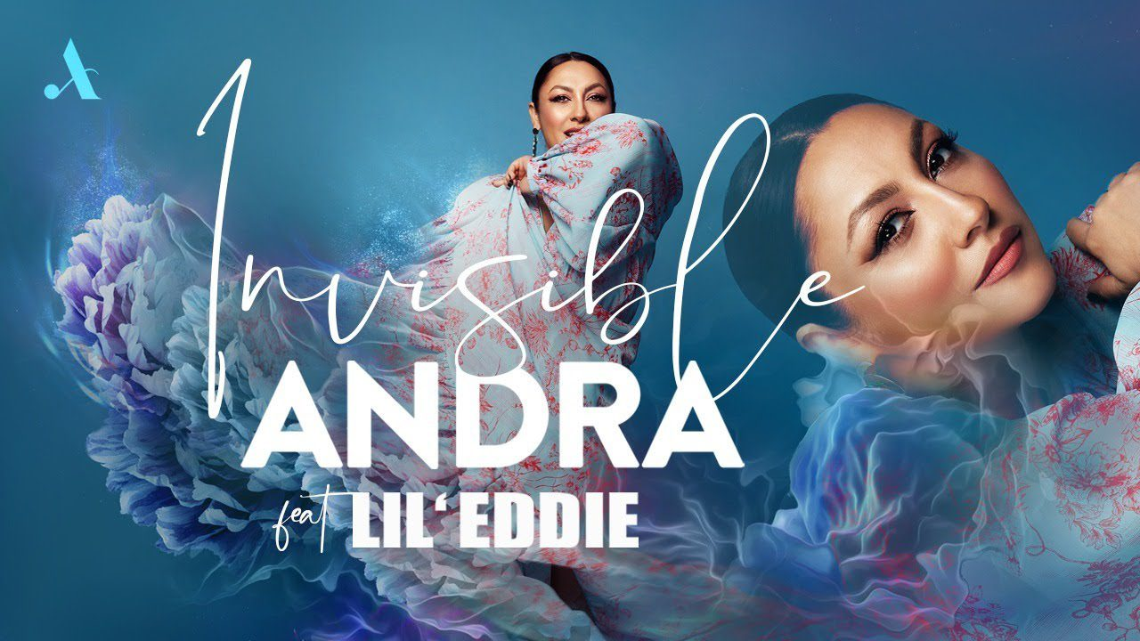Andra Invisible feat Lil Eddie Official Music Video