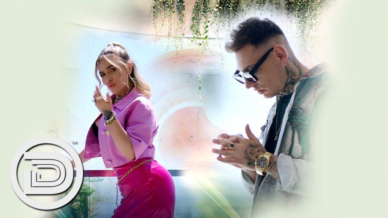 Doddy feat Oana Radu Sa Nu Ma Lasi Official Video