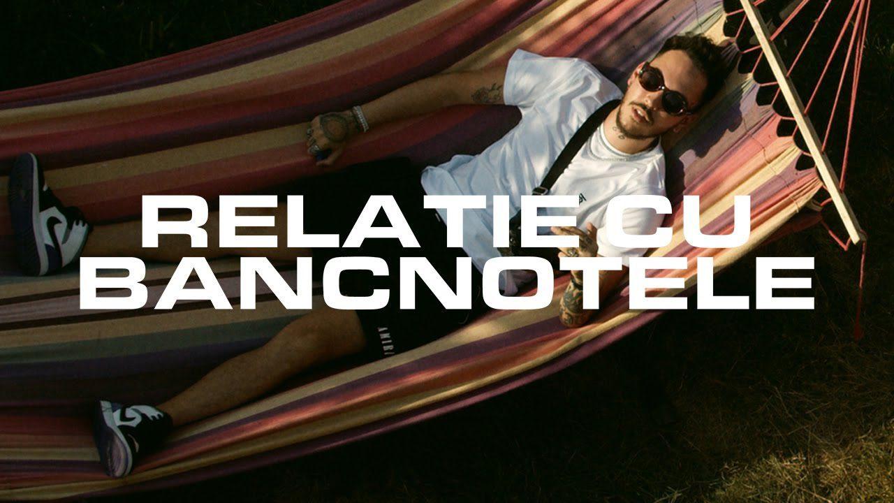 Azteca Relatie cu Bancnotele Official Video