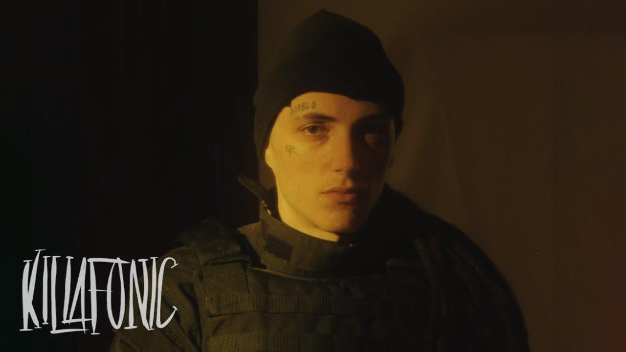 KILLA FONIC Niciun Glon Nu Doare Ct Dragostea Official Video