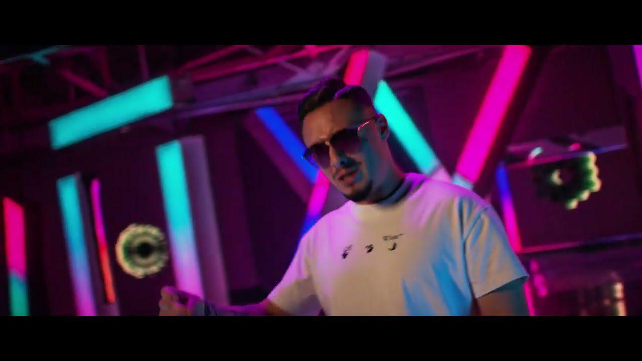 Andrei Despa Fata este bomba videoclip oficial