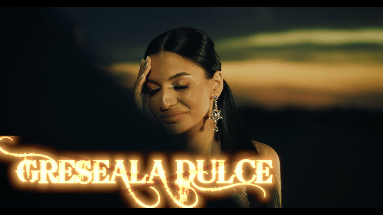 Dodo Greseala Dulce Official Video