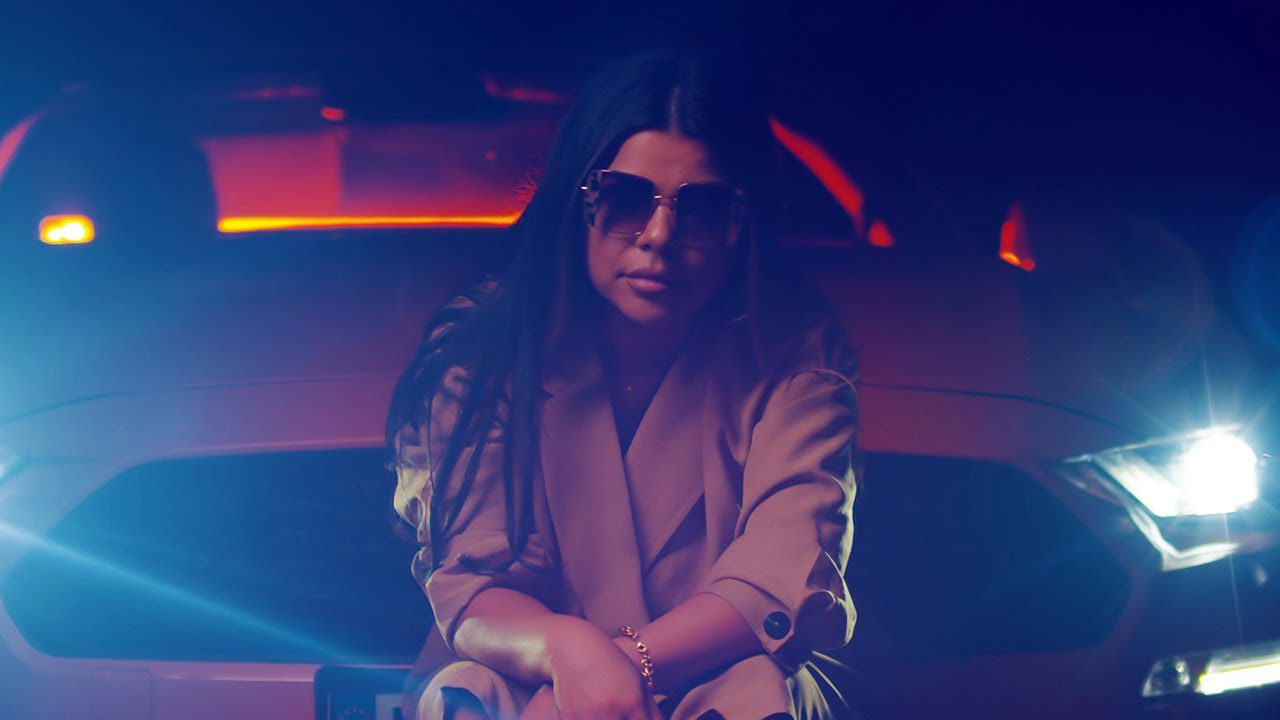 Laura Bruma Suflet de Mafiot Official Video